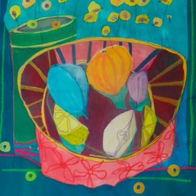peinture Ronan Coroller